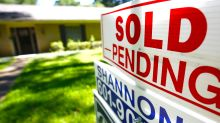 Housing data charts its own course amid COVID backslides: Morning Brief