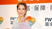 Sharon Chan wants to retire at 55