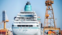 How will the cruise industry survive COVID-19?