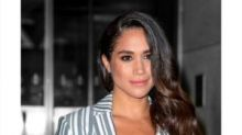 Everything You Need to Copy Meghan Markle's Chic Style