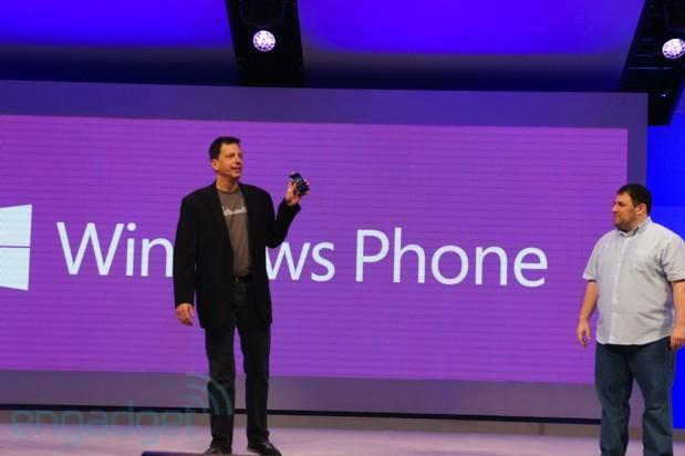 Microsoft drops Windows Phone Store developer registration to $8 for eight days