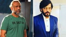 Anubhav Sinha, Ravi Kishan's War of Words Over Bollywood & Drugs