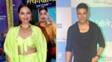 Talking About a Friend: Sonakshi on Akshay's Body Shaming Comments