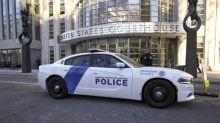 Cuatro latinos acusados por un tiroteo que dejó nueve heridos en Rhode Island