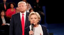 Former Hillary Clinton spokeswoman says she 'hopes Donald Trump dies' after he contracts Covid-19