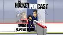 The Hockey PDOcast Episode 284: 'Wyshing for the Playoffs'