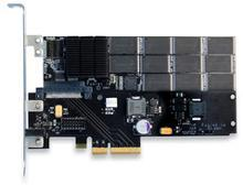 More info on Fusion's ioDrive, the PCIe card with massive flash storage