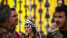 Siria, le scomode donne curde di Baghouz