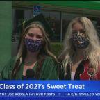 Class Of 2021 Gets A Sweet Treat From Krispy Kreme