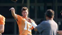 Video Highlighting Tom Brady's Throwing Accuracy Deemed Fake, But It's Fun
