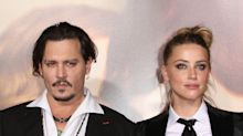 Amber Heard seeks legal records of Johnny Depp's substance abuse and arrests