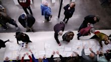 Meltdown: Iowa Unable To Deliver Caucus Results