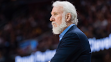 Gregg Popovich calls Trump 'a soulless coward' over claims Obama did not call Gold Star families
