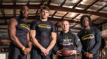 CarnoSyn® Brands Partners with TEST Football Academy and Kaged Muscle To Fuel 2019 NFL Hopefuls & Announces Sponsorship of 2019 Team CarnoSyn® Athletes