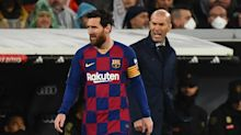 Messi wants to leave Barcelona: Real Madrid, Stoke City and the clubs Leo should join to settle grudges