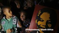 Life of Mandela celebrated with song