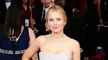 Kristen Bell recalls being told she was not 'pretty enough' during early career
