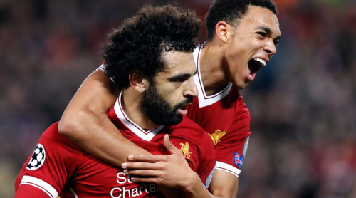 Quiz! Can you name the 31 Champions League top scorers after the 2017/18 group stage?