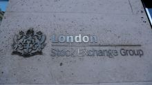 London Stock Exchange invests in start-up behind world's first cryptocurrency bond