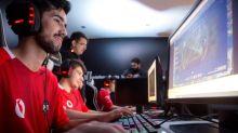 La vida de un videojugador: ocho horas diarias de juego y menú especial