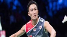 Kento Momota's coaching offer leads to online stampede with requests from commoners to sports stars