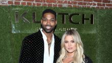 Tristan Thompson Shares First Photos of 18-Month-Old Son Prince with 2-Month-Old Daughter True