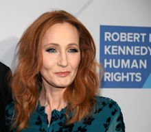 Hey J.K. Rowling: Cis Men, Not Trans People, Are The Biggest Threat To Women
