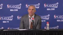 Press Pass: Jason Kidd