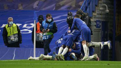 Finale tutta inglese in Champions: il Chelsea ferma il Real, 2-0 e ripresa da applausi