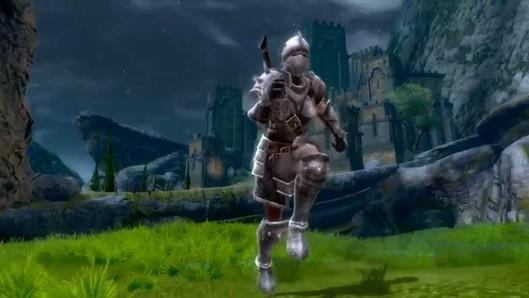 Kingdoms of Amalur: Reckoning online pass DLC detailed, available now