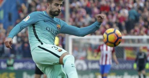 Foot - ESP - Barça - Espagne : le Barça sans Gerard Piqué à Grenade