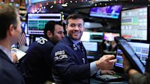 Dow rises to 8th straight record close after much stronger-than-expected jobs report