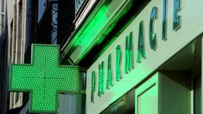 Les fermetures de pharmacies au plus haut depuis 10 ans