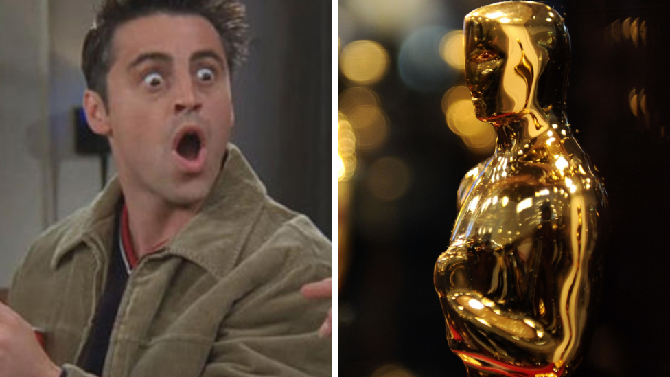 The bizarre items inside the Oscars nominees' six-figure swag bags