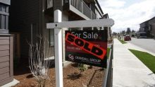 U.S. Existing Home Sales Fall in April
