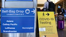 Are travel bans effective against the coronavirus variant?