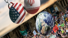 2020 Kicks off with US-Iran and Climate Change Crisis