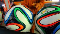 Meet the Brazuca - 'The Most Advanced Soccer Ball Ever Made'