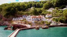 10 of Britain's best seaside hotels