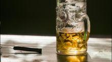 Mann bricht mit Alkoholwert von 6,52 Promille am Münchner Hauptbahnhof zusammen