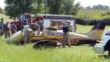 3 killed in plane crash were Tennessee Air National Guard