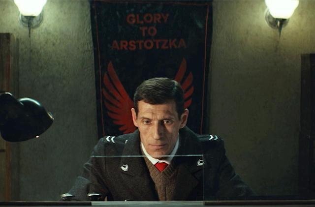 'Papers, Please' official short film recreates the game's bleak tone