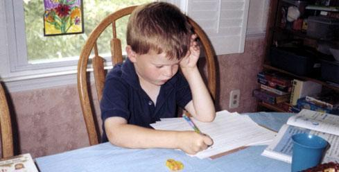 Study: Video games affect studying time; Us: *gasp*