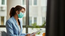 Coronavirus: Only 44% of UK staff are eager to get back to the office