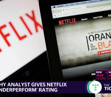 Why content spending could trigger Netflix cash burn