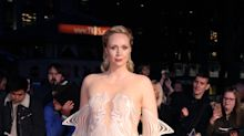 Gwendoline Christie slays another red carpet: The GOT star's best looks to date