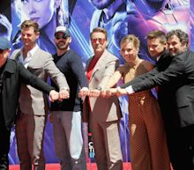 'Avengers: Endgame' to hit theaters with new footage