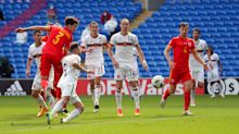 Teenager Neco Williams grabs stoppage-time winner for Wales against Bulgaria