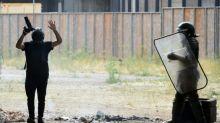 Unesco: Angriffe auf Journalisten bei Protesten nehmen zu