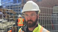 As St. John's streets are ripped up, archeologist keeps an eye on what lies beneath